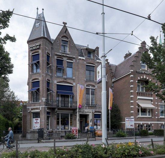Amsterdam_diamantmuseum