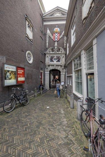 Amsterdam_Amsterdam_Museum
