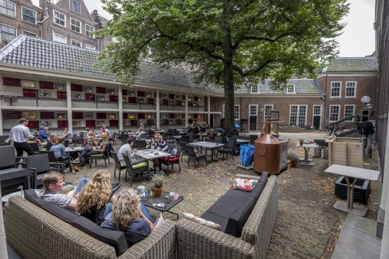 Amsterdam_Amsterdam_Museum-museumcafe