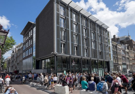 Amsterdam_Anne_Frank_huis_museum