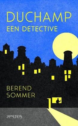 Amsterdam_Boeken_Duchamp_Berend_Sommer
