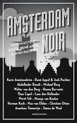 Amsterdam_Boeken_Amsterdam_Noir_Rene_Appel