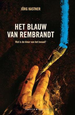 Amsterdam_Boeken_Het_blauw_van_Rembrandt_Jörg_Kastner