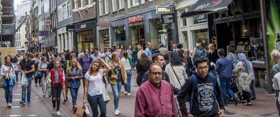 Amsterdam_Kalverstraat