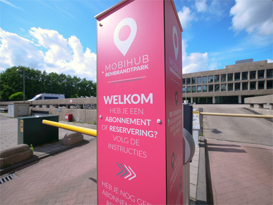 Amsterdam_Mobihub-rembrandtplein