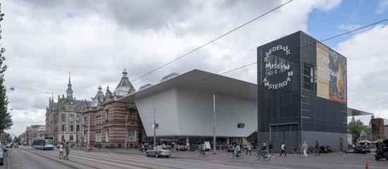 Amsterdam_Stedelijk-Museum-1