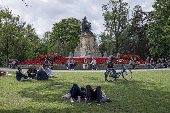 Amsterdam_Vondelpark