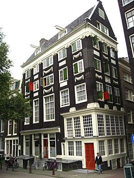 Budget B B Hotel Brouwer In Amsterdam Amsterdam Nu