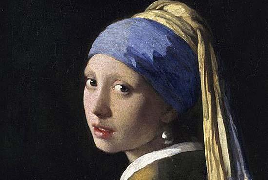 Mauritshuis en het meisje met de parel amsterdam - Witte salontafel thuisbasis van de wereldberoemde ...