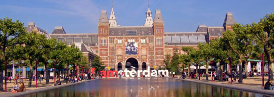 Rijksmuseum tickets korting