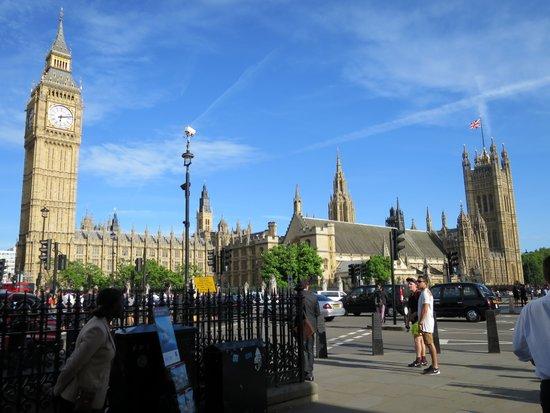 Londen_big_ben