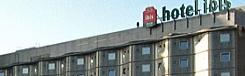Amsterdam Ibis Centrum
