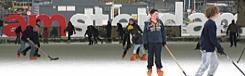 ijsbaan museumplein