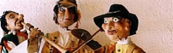 marionetten theater amsterdam