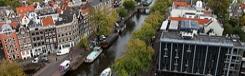 Wijken in Amsterdam