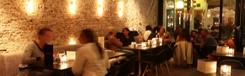 Cafe-restaurant Van Harte
