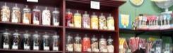 Het Oud-Hollandsch snoepwinkletje