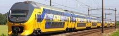 Reizen naar Amsterdam