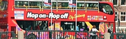 hop-on hop-off bus amsterdam