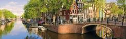 Amsterdam Grachtengordel Werelderfgoed