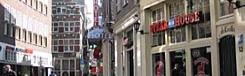 Warmoesstraat shoppen