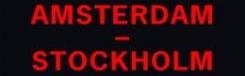 Amsterdam-Stockholm - Arne Dahl