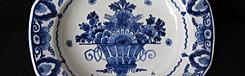 delfts blauw porceleyne fles