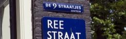 Winkelen in de Negen Straatjes
