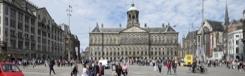de Dam Amsterdam