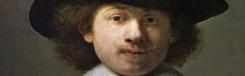 rembrandt portretschilder