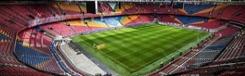 Stadiontour door de Amsterdam Arena