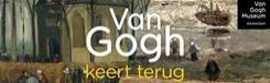 Van Gogh keert terug
