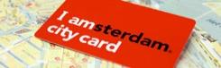Gratis met de I Amsterdam City Card