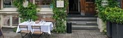 franse restaurants in Ansterdam