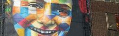 straatmuseum street art amsterdam