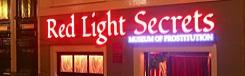 Red Light Secrets Museum of Prostitution Amsterdam