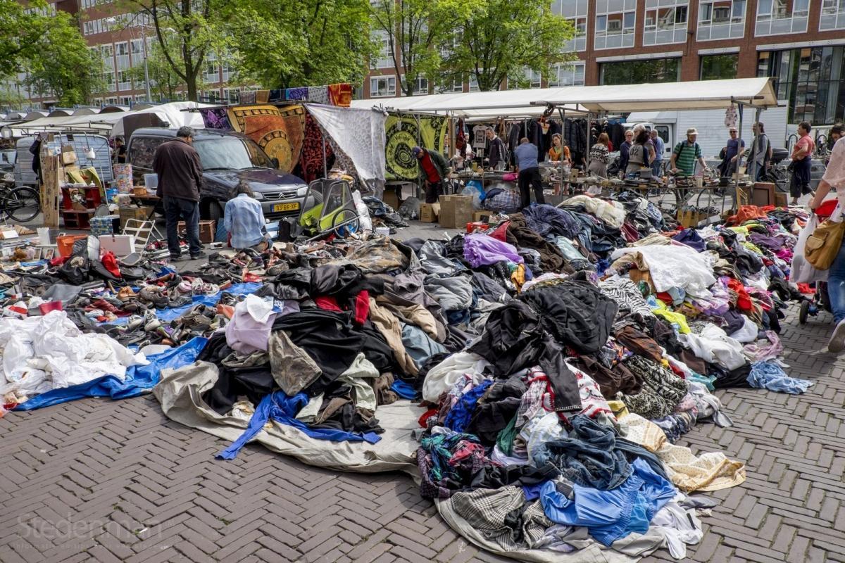 vlooienmarkt amsterdam
